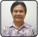 Photo of Commissioner Raymund Liongson