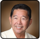 Photo of Commissioner Wallace Fukunaga