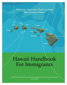 Hawaii Handbook for Immigrants