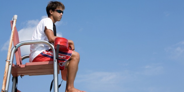 lifeguard image