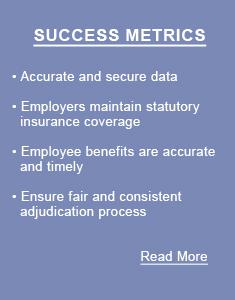 Success Metrics